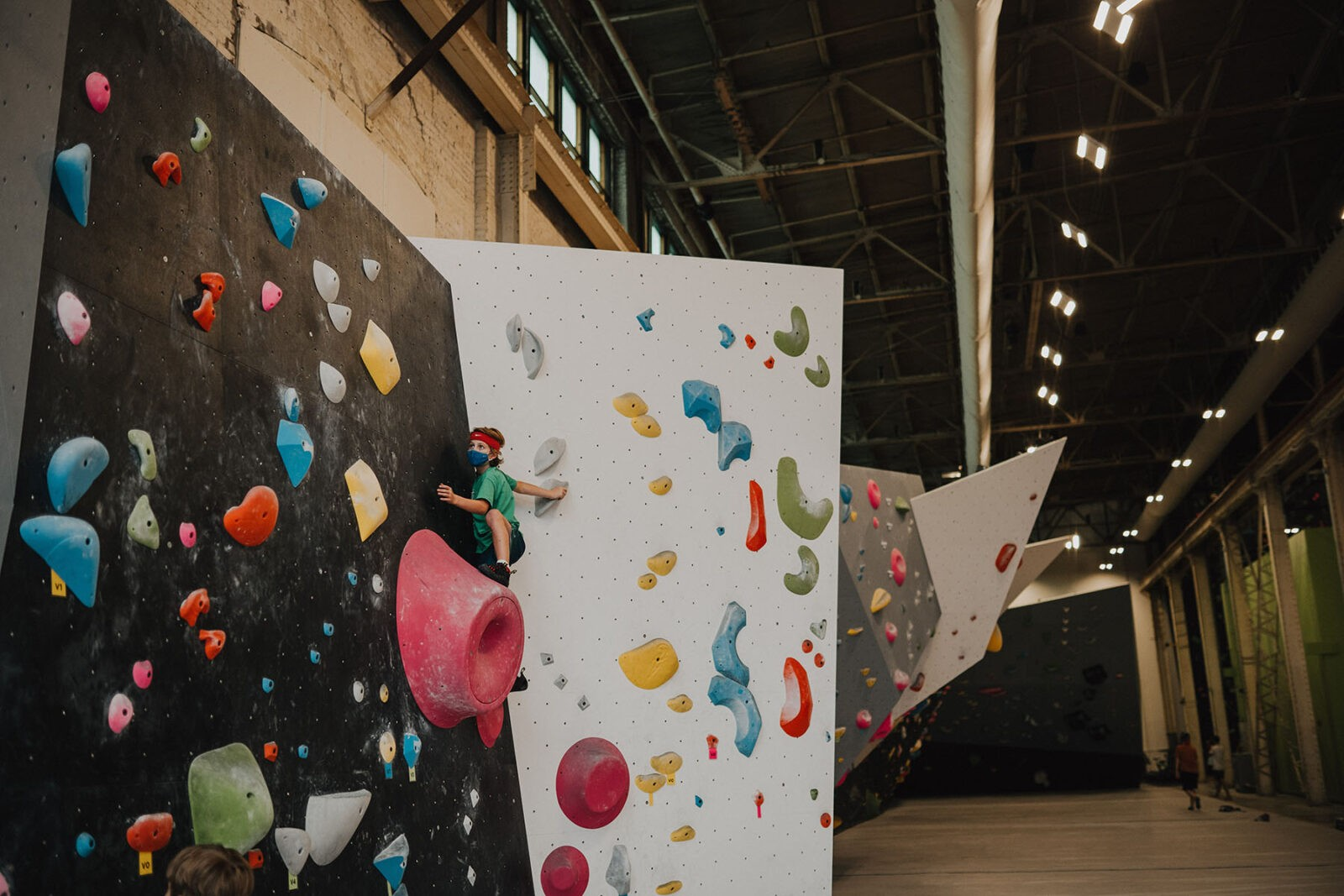 The Climbing